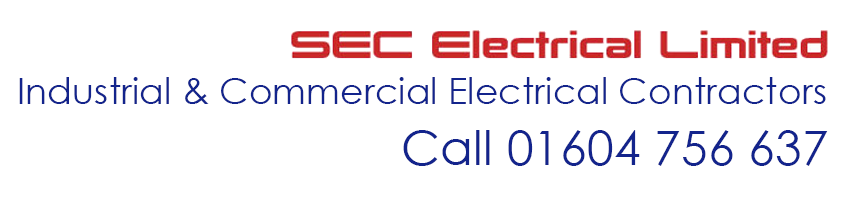 News | SEC Electrical | Industrial and Commercial Electrical Contractors
